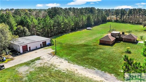 Photo of 12404 Highway 280 Highway E, Ellabell, GA 31308 (MLS # 218651)