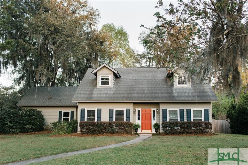 8502  Heatherwood Drive, Savannah, GA 31406 - #: 221652
