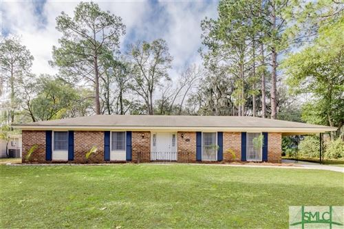 Photo of 509  Dyches Drive, Savannah, GA 31406 (MLS # 243654)