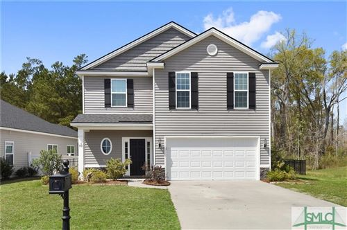 Photo of 90 Sunbury Court, Richmond Hill, GA 31324 (MLS # 208655)