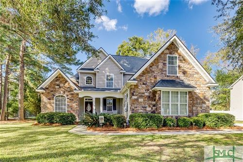 Photo of 102  Mosswood Drive, Savannah, GA 31405 (MLS # 238656)
