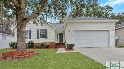 Photo of 122  Wimbledon Drive, Savannah, GA 31419 (MLS # 240657)
