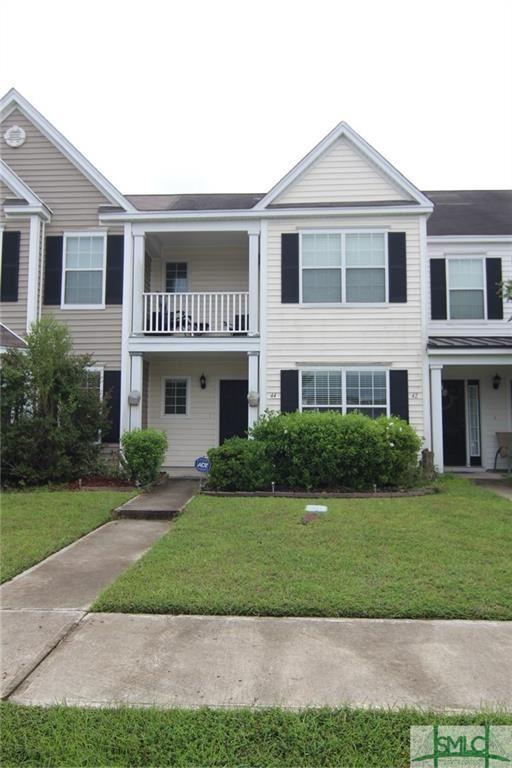 44  Ashleigh Lane, Savannah, GA 31407 - #: 233657