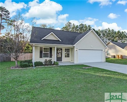 Photo of 118  Mustang Drive, Guyton, GA 31312 (MLS # 238661)
