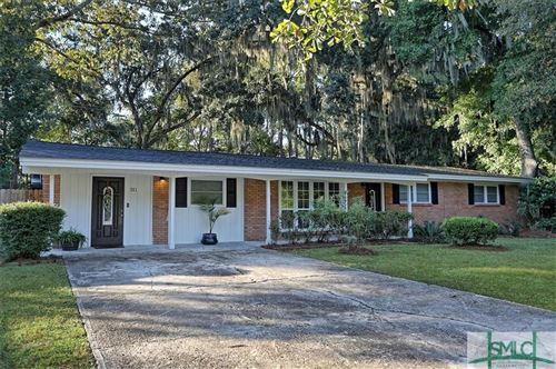 Photo of 311  Willow Road, Savannah, GA 31419 (MLS # 236664)