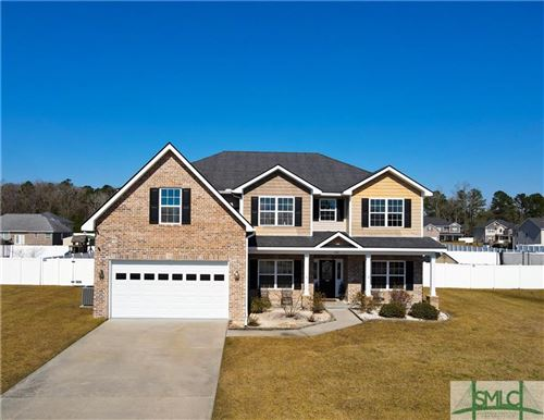 Photo of 707  English Oak Drive, Hinesville, GA 31313 (MLS # 243666)