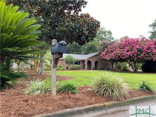 Photo of 378 Ogeechee Drive, Richmond Hill, GA 31324 (MLS # 252667)