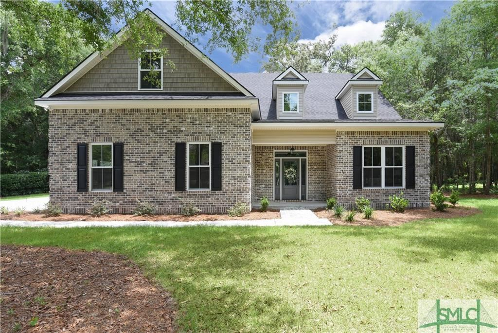 70  Serenity Drive, Richmond Hill, GA 31324 - #: 216667