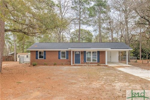 Photo of 1017  Ash Street Extension, Springfield, GA 31329 (MLS # 243670)