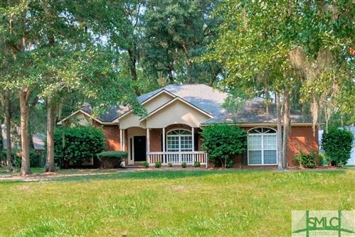 Photo of 195  Brittany Court, Richmond Hill, GA 31324 (MLS # 235673)