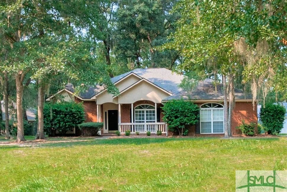 195  Brittany Court, Richmond Hill, GA 31324 - #: 235673