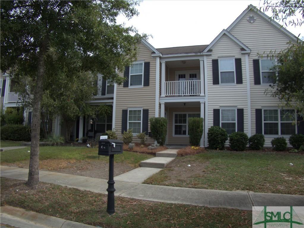 64  Ashleigh Lane, Savannah, GA 31407 - #: 223674