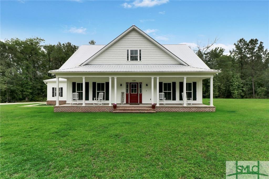 120  Forest Haven Drive, Rincon, GA 31326 - #: 224675