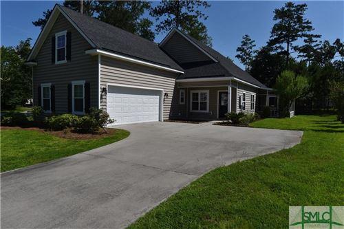 Photo of 15 Chaple Lane, Richmond Hill, GA 31324 (MLS # 245676)