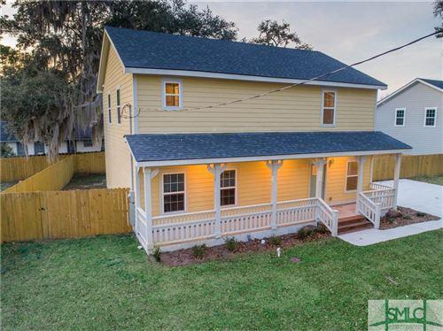 Photo of 3104 B  Lincoln Street, Savannah, GA 31404 (MLS # 240678)