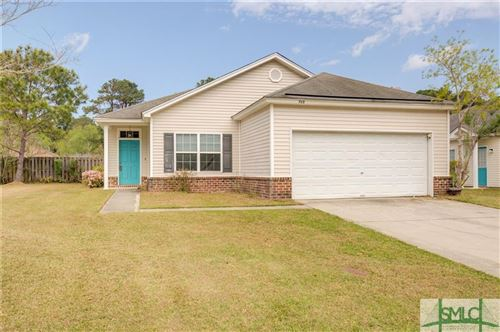 Photo of 723 Bristol Way, Richmond Hill, GA 31324 (MLS # 221679)