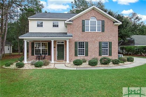 Photo of 210  Brown Thrush Road, Savannah, GA 31419 (MLS # 238679)