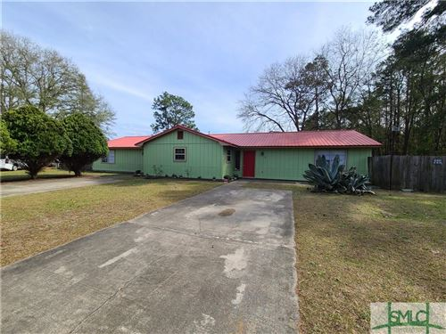 Photo of 192  Cherokee Circle, Hinesville, GA 31313 (MLS # 243680)