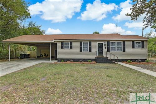 Photo of 2318  Lorraine Drive, Savannah, GA 31404 (MLS # 245681)