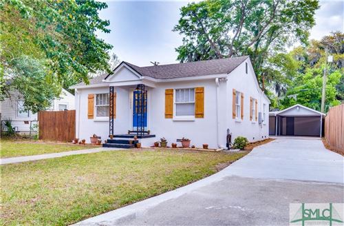 Photo of 1513 E 48th Street, Savannah, GA 31404 (MLS # 245682)