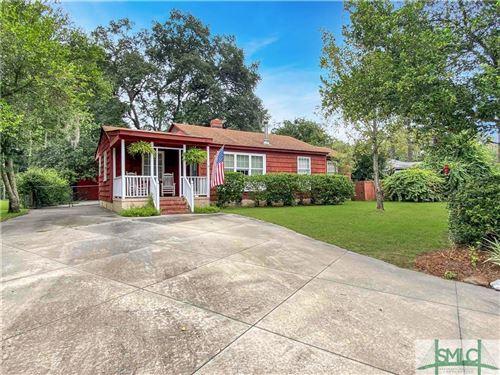 Photo of 9  Pine Valley Road, Savannah, GA 31404 (MLS # 236683)