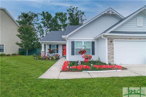 Photo of 620 Garden Hills Loop, Richmond Hill, GA 31324 (MLS # 250683)