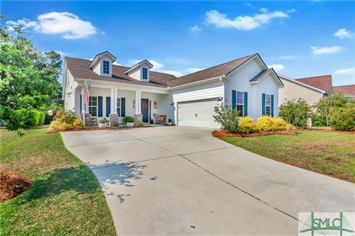 Photo of 6  Appletree Close, Pooler, GA 31322 (MLS # 245684)