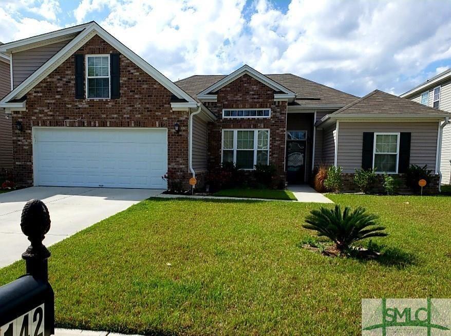 142  Spoonbill Circle, Savannah, GA 31405 - #: 223686
