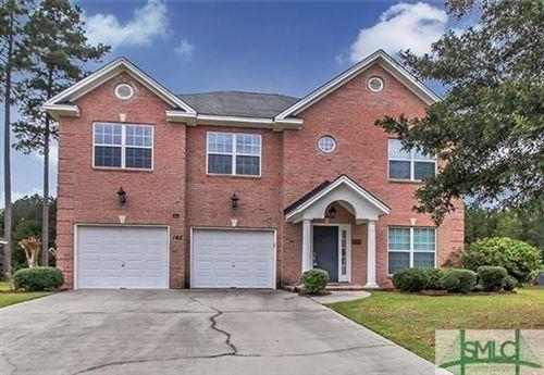Photo of 143  White Dogwood Lane, Pooler, GA 31322 (MLS # 236688)
