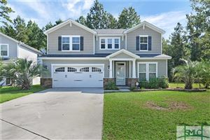Photo of 109 Salt Grass Circle, Richmond Hill, GA 31324 (MLS # 207689)