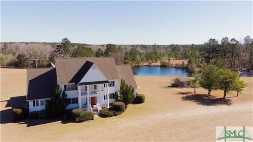 Photo of 960  Honey Ridge Rd Road, Millen, GA 30442 (MLS # 243689)