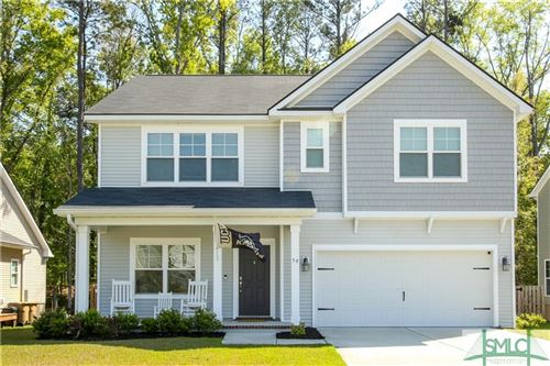 Photo of 59  Whitaker Way, Richmond Hill, GA 31324 (MLS # 245690)