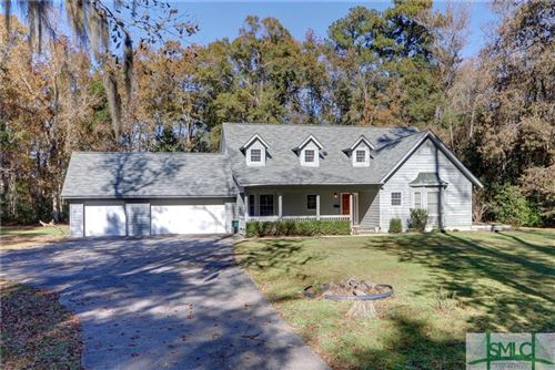 Photo of 134  Wild Heron Road, Savannah, GA 31419 (MLS # 238691)