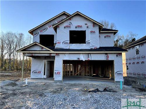 Photo of 711  Fairview Circle, Hinesville, GA 31313 (MLS # 240692)