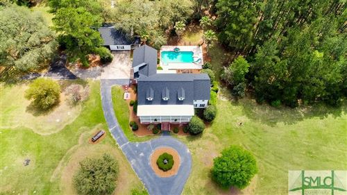 Photo of -  Oak Hampton Road, Fleming, GA 31309 (MLS # 245692)