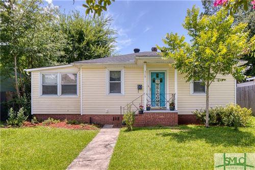 Photo of 319 E 58th Street, Savannah, GA 31405 (MLS # 253692)