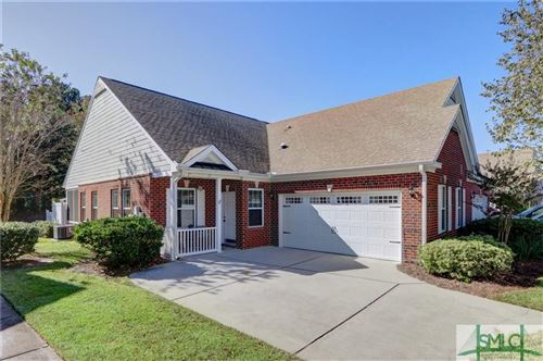 Photo of 149  Regency Circle, Pooler, GA 31322 (MLS # 238694)