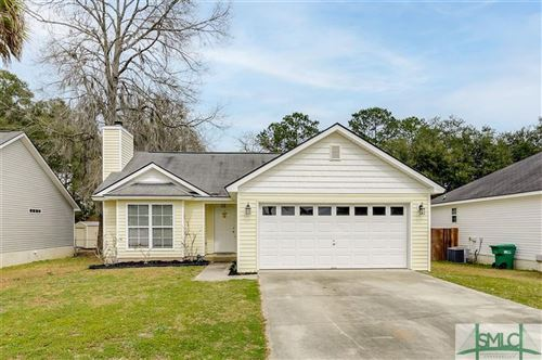 Photo of 148  Burton Road, Savannah, GA 31405 (MLS # 243696)