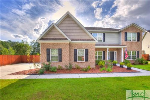 Photo of 131  Aquaduct Drive, Rincon, GA 31326 (MLS # 226698)