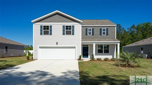 Photo of 105  St Lucia Drive, Guyton, GA 31312 (MLS # 240699)