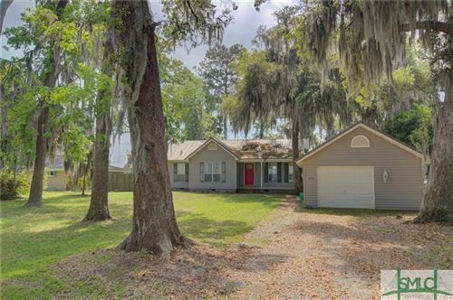 Photo of 1059 Lake Drive, Midway, GA 31320 (MLS # 221703)