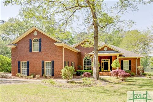 Photo of 119  Willopeg Road, Rincon, GA 31326 (MLS # 245704)