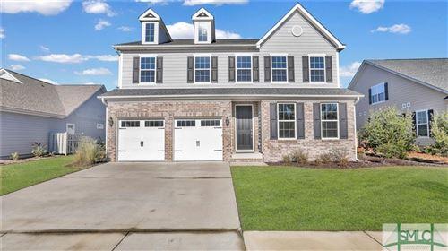 Photo of 3  Ashstead Lane, Pooler, GA 31322 (MLS # 243705)