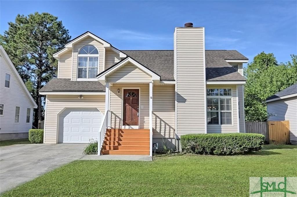 535  Pointe North Drive, Savannah, GA 31410 - #: 223705