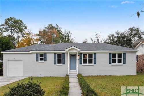 Photo of 1844  Cokesbury Drive, Savannah, GA 31406 (MLS # 238706)