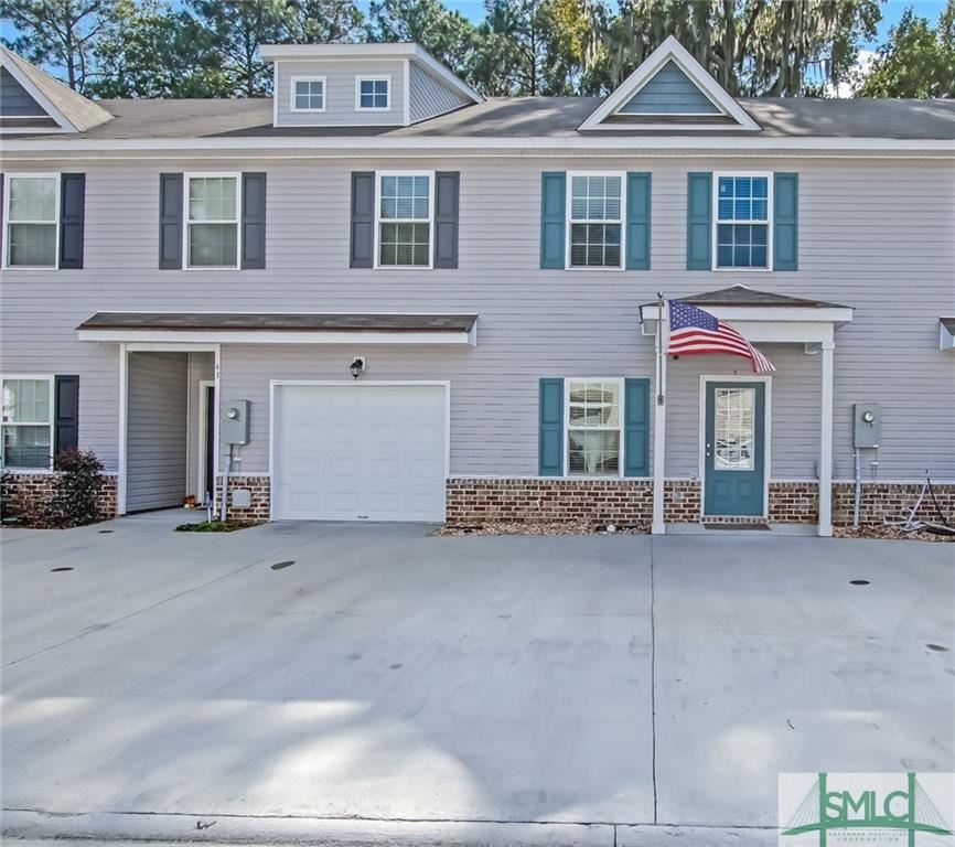 11330  White Bluff Road  44 #44, Savannah, GA 31419 - #: 236706