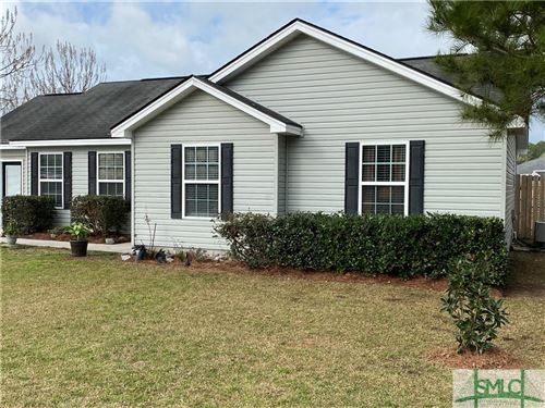 Photo of 126  Mustang Drive, Guyton, GA 31312 (MLS # 243707)
