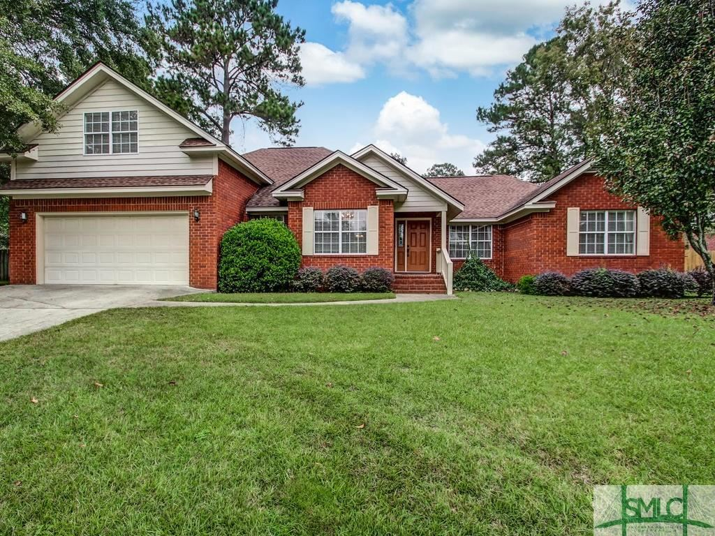 118  Windfield Drive, Savannah, GA 31406 - #: 223708