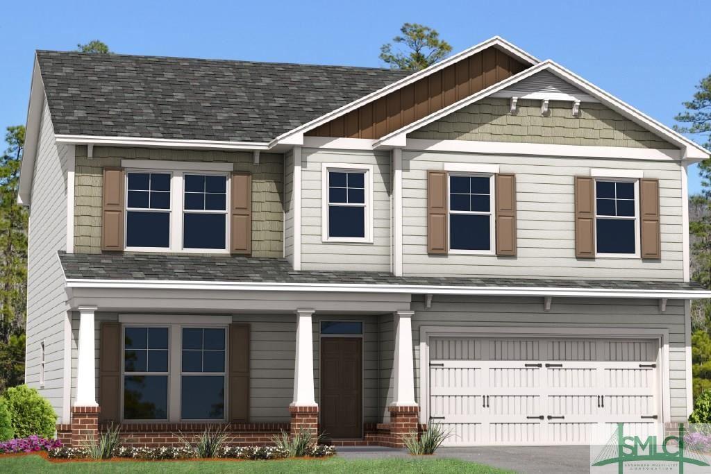 244  Lakepointe Drive, Savannah, GA 31407 - #: 228711
