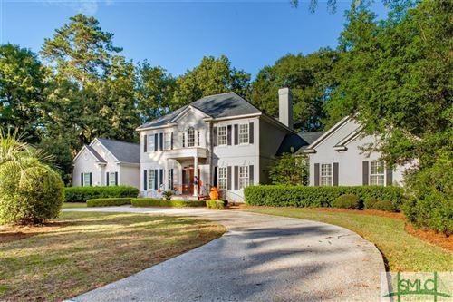 Photo of 13  Hibernia Road, Savannah, GA 31411 (MLS # 236713)